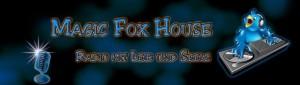 Magigfoxhouse