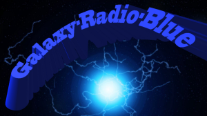Galaxy-Radio-Blue