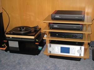 Bauer Audio dps whest Dynalab