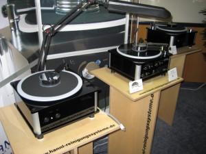 Hannl Plattenwaschmaschine
