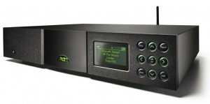 Naim Audio NDX Streamingplayer