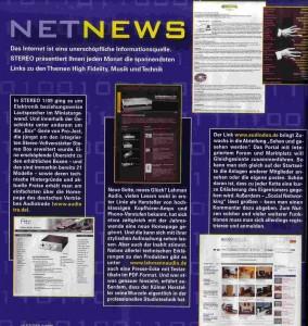 STEREO Netnews