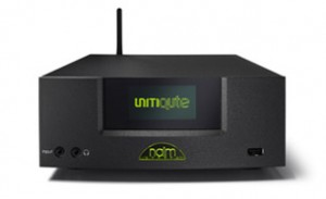 Naim Audio unitiqute